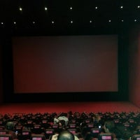 1/20/2013 tarihinde Özdemir N.ziyaretçi tarafından Cinemaximum'de çekilen fotoğraf