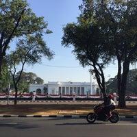 Photo taken at Negara Palace by Harris on 8/27/2017