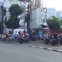 Photo taken at Pusat Jajanan Jalan Sabang by Harris on 7/2/2017