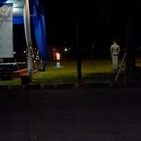 Photo taken at Sekolah Tinggi Pertanahan Nasional (STPN) by Arfika A. on 5/23/2014