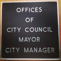 Photo taken at Daly City City Hall by Thez S. on 3/14/2013