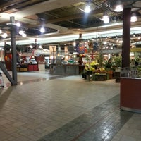 Photo taken at Sunnyside Mall by Voice M. on 10/18/2012