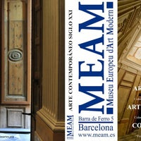 Foto tomada en Museu Europeu d'Art Modern (MEAM) por Museo Europeo D. el 1/2/2013