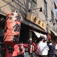 Photo taken at 無鉄砲 東京中野店 by Roco T. on 3/9/2013