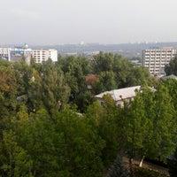 "Photo taken at Universitatea Pedagogică de Stat ""Ion Creangă"" by Mary D. on 10/3/2012"