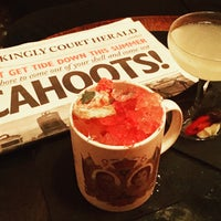Photo taken at Cahoots by Anastasia on 7/10/2016