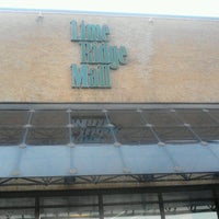 Photo taken at Lime Ridge Mall by Zsolt Z. on 10/9/2012