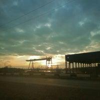 Photo taken at река святка by Антон А. on 9/4/2015