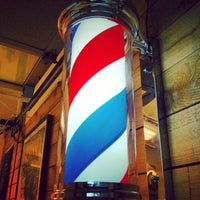 Oak Barbershop