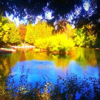 Photo prise au Laurelhurst Park par Andy H. le9/15/2012