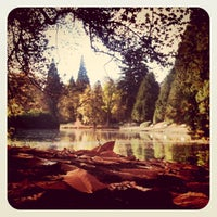 Photo prise au Laurelhurst Park par Andy H. le11/14/2012