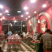 Photo taken at KFC by yuyu f. on 11/7/2012