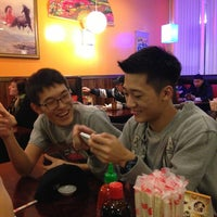 Photo taken at Pho Eden by Youngjin Y. on 1/4/2013