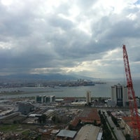 3/9/2013 tarihinde Şeyhmus I.ziyaretçi tarafından Folkart Towers'de çekilen fotoğraf