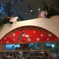 Photo taken at Snoopy Town mini by Ryoji S. on 12/25/2015