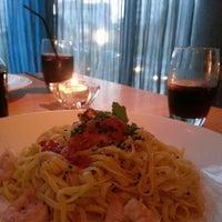 Photo taken at Filini Restaurant at Radisson Blu Birmingham by ElReem R. on 9/27/2013