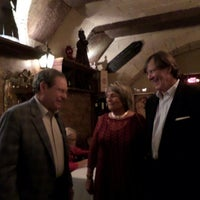 Photo taken at Capriccio Ristorante by Catherine K. on 10/26/2014