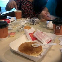 Photo taken at McDonald's by Sakinah T. on 12/3/2012