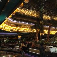 Photo taken at Paradise Buffet & Café by Chris J. on 12/6/2015