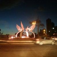 Photo taken at Girador Beira Rio by Edilton Rodrigues on 1/29/2013