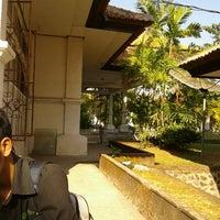 Photo taken at Kampus Tengah Undiksha by Eka on 9/21/2012