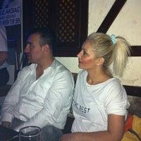 Photo taken at Düşler Sokağı by Mutlu on 11/11/2012
