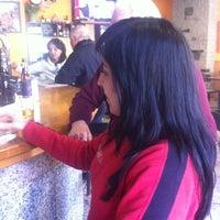 Photo taken at La Cumbre by AMBUARAGON A. on 12/31/2012