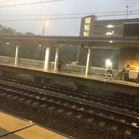 Photo taken at MARC Train 409 by Den R. on 5/16/2014