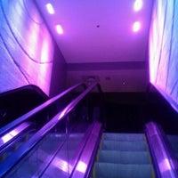 Photo taken at Studio Movie Grill by ZenKermit 6. on 10/19/2012