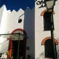 Foto tomada en Hotel Restaurante Sierra de Araceli por Juan Francisco R. el 2/23/2014