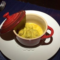 Das Foto wurde bei Limón: Catering, Eventos y Escuela Culinaria von Raymond R. am 10/29/2014 aufgenommen