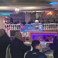 Photo taken at Umut 3 Düğün Salonu by Özgür S. on 1/21/2017