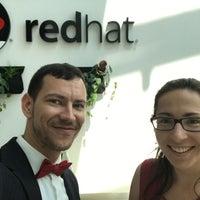 Photo taken at Red Hat - Czech Technology Park by Václav on 6/21/2017