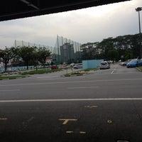 Photo taken at Bukit Batok Driving Centre (BBDC) by Vsundar V. on 7/5/2013