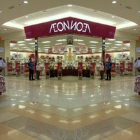 Photo taken at AEON Cheras Selatan Shopping Centre by ambika m. on 10/17/2012
