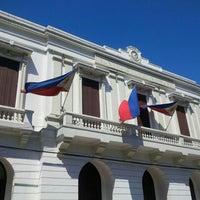 Photo taken at Bureau of the Treasury by Vernice Alyssa A. on 4/24/2016