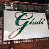 Photo taken at Glads by Evyan Kaye H. on 2/11/2015