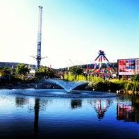 6/9/2013 tarihinde Fatih G.ziyaretçi tarafından Via Port'de çekilen fotoğraf