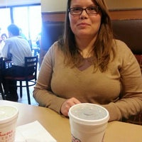 Photo taken at Chick-fil-A by Kathryn B. on 12/17/2012