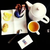 Photo taken at Golden Garden Restoran by Devri D. on 8/28/2013