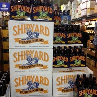 Photo taken at Total Wine & More by Alyssa S. on 12/8/2012