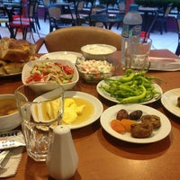 Photo taken at İstanbul Cafe & Fastfood by Eser D. on 7/16/2013