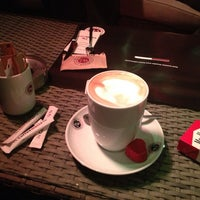 Photo taken at Coffeemania by alparslan b. on 10/26/2013