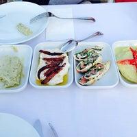 Photo taken at Cabalı Meyhane by Ozgur İ. on 7/6/2014
