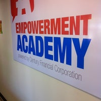 Photo taken at Empowerment English Academy by Julian M. on 2/4/2014