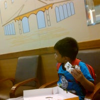 Photo taken at J.co DONUTS & COFFEE - BBC Transitzone by Abien N. on 11/4/2012