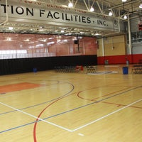 Photo taken at Aviator Sports & Events Center by Aviator Sports & Events Center on 7/31/2013