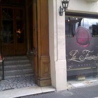 Foto tomada en La Fresque Boutique Hotel por Milykirev el 10/6/2012