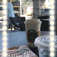 Photo taken at Starbucks by 3z ~. on 7/27/2017