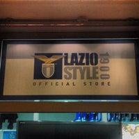 Foto scattata a Lazio Style 1900 da Алексей il 10/27/2013